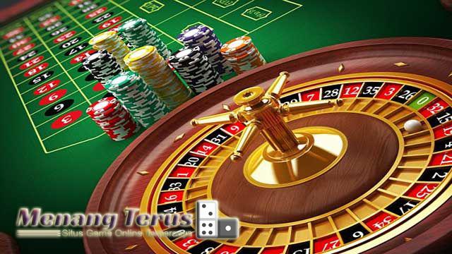 Roulette Live Online