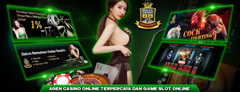 Situs Casino dengan Reputasi Terbaik