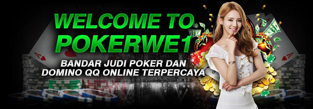 Situs Poker Online Server