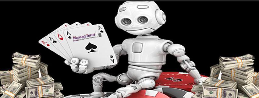 Siasati Bot Dalam Permainan Poker Online