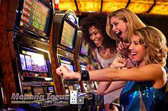 Trik Jackpot Slot Games di Casino Online
