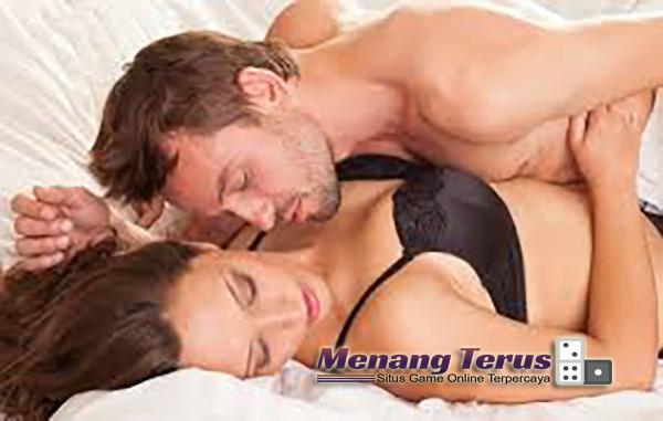 Titik Sensitif Paling Disukai Pasangan