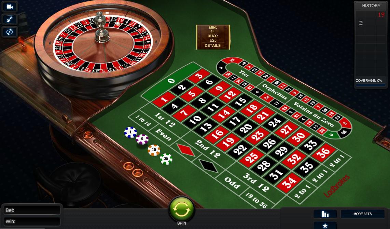 Rahasia Menang Cepat Roulette Casino Online