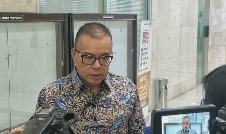 Bara Hasibuan Mengaku Tak Ditegur Meski Dukung Jokowi Saat Rapat