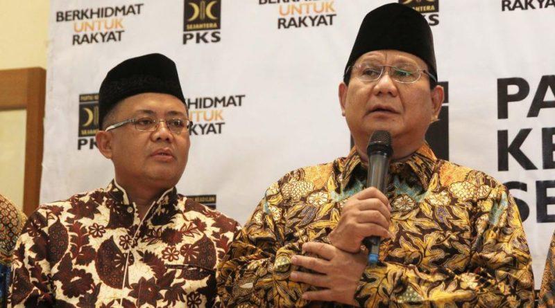 Prabowo Akan Ungkap Data Penghitungan Suara Internal Pekan Depan