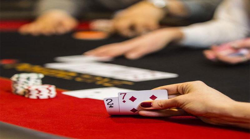 Bermacam Bonus Tambahan Poker Online Bonus Paling besar